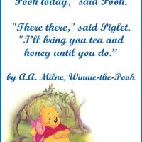 pooh and piglet friendship quote Piglet Quotes