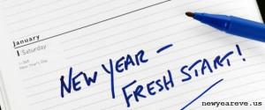 New Year Fresh Stert