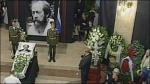 aleksandr solzhenitsyn the gulag archipelago