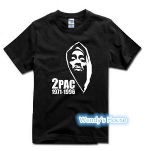 Merry Christmas T shirt 2PAC Tupac Makaveli Snoop Dogg Hip Hop Rap ...