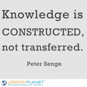 ... is constructed, not transferred.