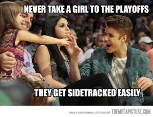 funny Justin Bieber bored basketball game