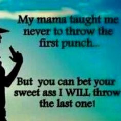 Dont cross me... ;) You need to tell your parents the truth and you ...