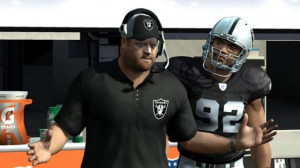 Madden NFL 11 Full Player Ratings: Denver Broncos and Oakland Raiders