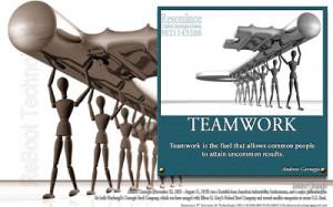 Teamwork Quotes John Wooden Steve Jobs About