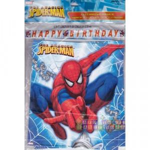 Spider Man Happy Birthday...