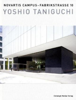 Yoshio Taniguchi Architecture Quotes