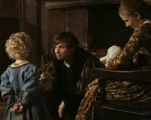 The Other Boleyn Girl cut scene screenshot (x) cropped