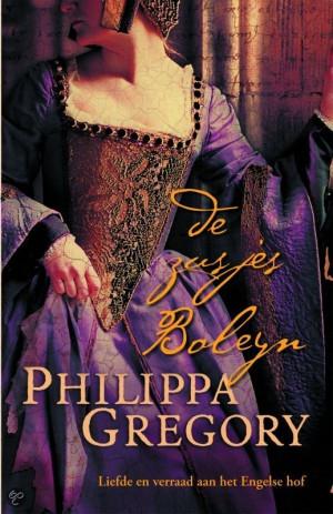 De zusjes Boleyn – Philippa Gregory