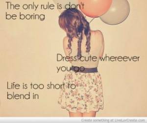 Cute Quotes Image Wallpaper Photo