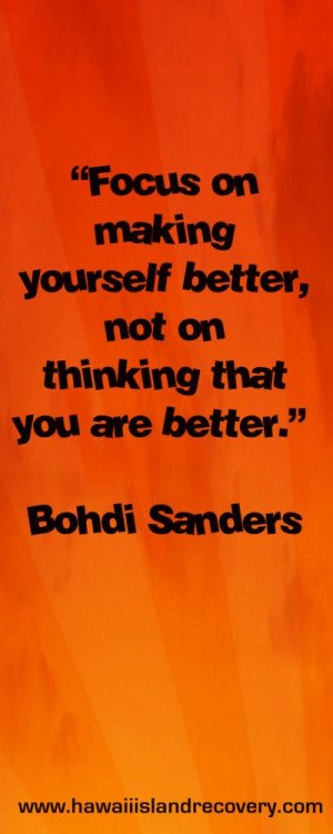 Inspirational Quote www.hawaiiislandrecovery.com
