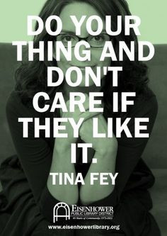 Tina Fey Quotes - Famous Quotes at BrainyQuote - HD Wallpapers
