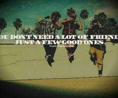True Homies Quotes True Homies