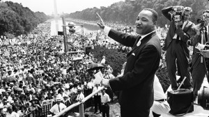 Landmark Quotes From Martin Luther King Quot Have Dream