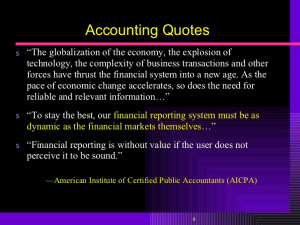 Accountant Quotes Accounting Quotes