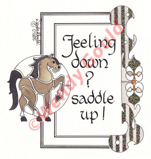 Feeling Down Quotes and Sayings