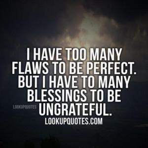 Ungrateful Women Quotes Blessing quotes