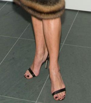 Natasha Richardson Feet