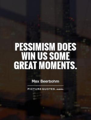 Max Beerbohm Quotes