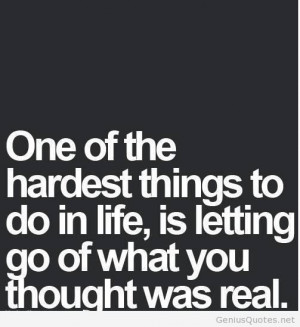 wonderful letting go quotes