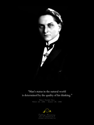 From Knowledge to Wisdom by Manly P. Hall