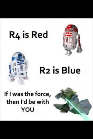 Jedi Master, love I do!