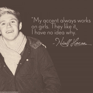 My One Direction Quotes
