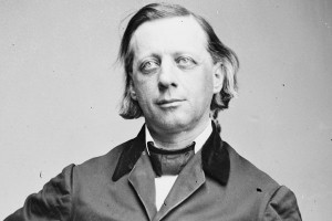 henry ward beecher congregationalist minister and educator henry ward ...