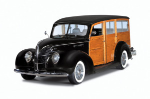 CAR INSURANCE FOR CLASSIC CARS
