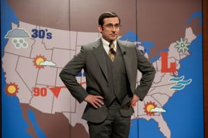 Anchorman 2′ is a Flawed by Funny Sequel (4/5 stars)