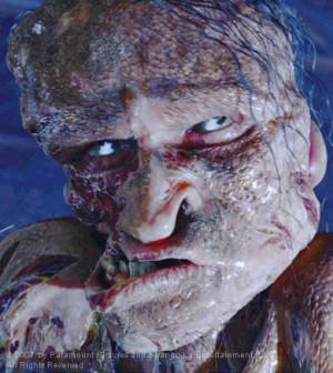 Cinema: i 10 mostri più spaventosi