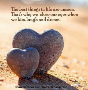 More like this: kisses , eye and memories .