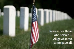 Memorial Day 2015 Thank You Quotes Phrases