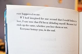 Betrayed Love Quotes Quote Image