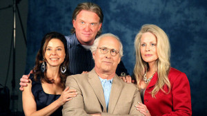 ... reunions of Clueless, Melrose Place and National Lampoon's Vacation