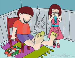 Displaying (20) Gallery Images For Stink Clipart...