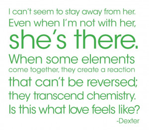 These are the serial killer sentiment dexter quotes Pictures