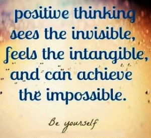 Below are some Positive Thinking Quotes (Moving On Quotes) , hopefully ...
