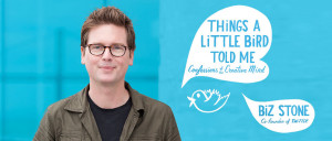 Twitter Co-founder Biz Stone on the Power of the Creative Mind