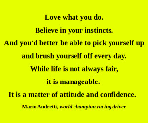 Quotes-Andretti