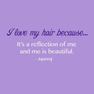 Beauty quotes #hair quotes @Mark Van Der Voort On Madison