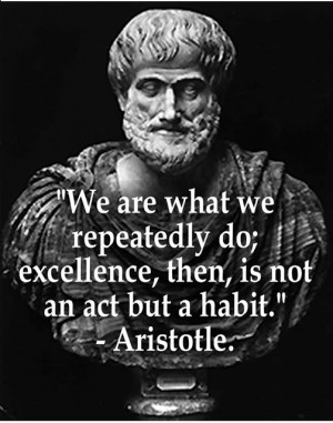Aristotle's Quotes...!