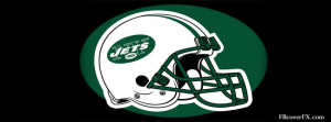 New York Jets Football Nfl 9 Facebook Cover