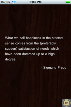 Freud Quotes On Unconscious