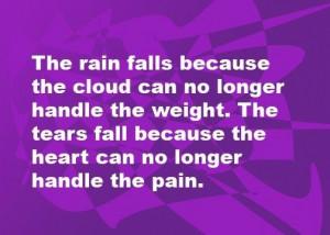 heavy heart quotes | heavy heart.