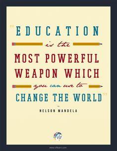 Nelson Mandela More