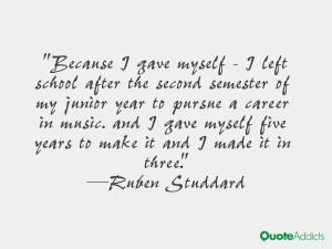 Ruben Studdard