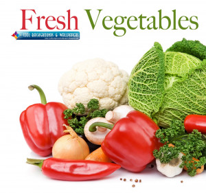 Fresh Vegetables HD Wallpapers