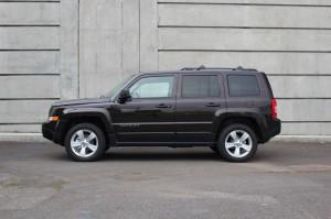 2014 Jeep Patriot - Photo Gallery