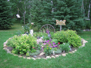 Fairy Garden – August 4th, 2006 , originally uploaded by ...